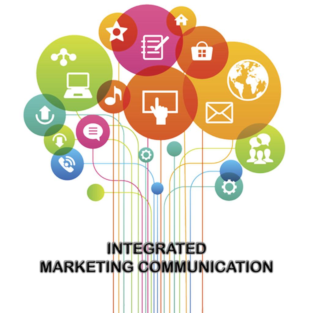 online integrated marketing communication hilton