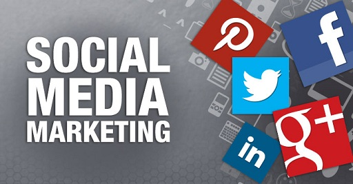 social media marketing corporate